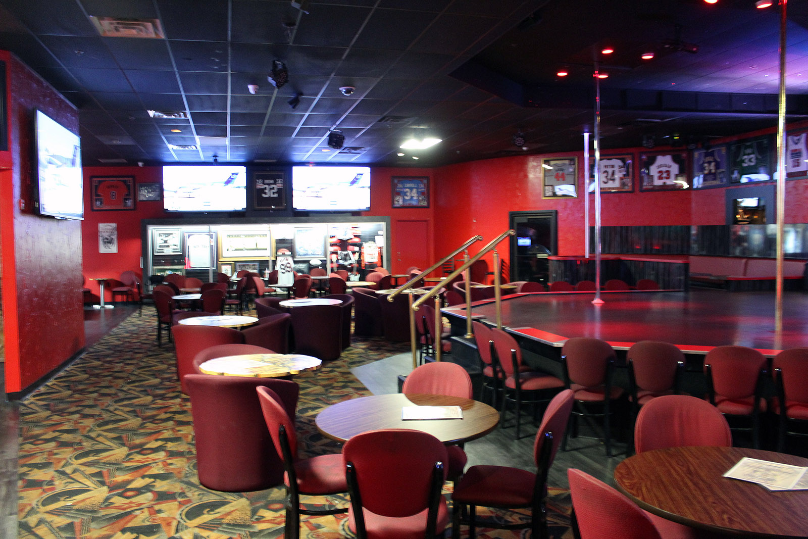 Strip clubs olean ny